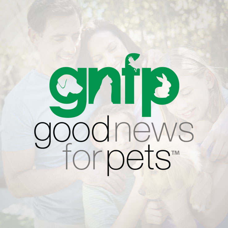 Good News for Pets Logo