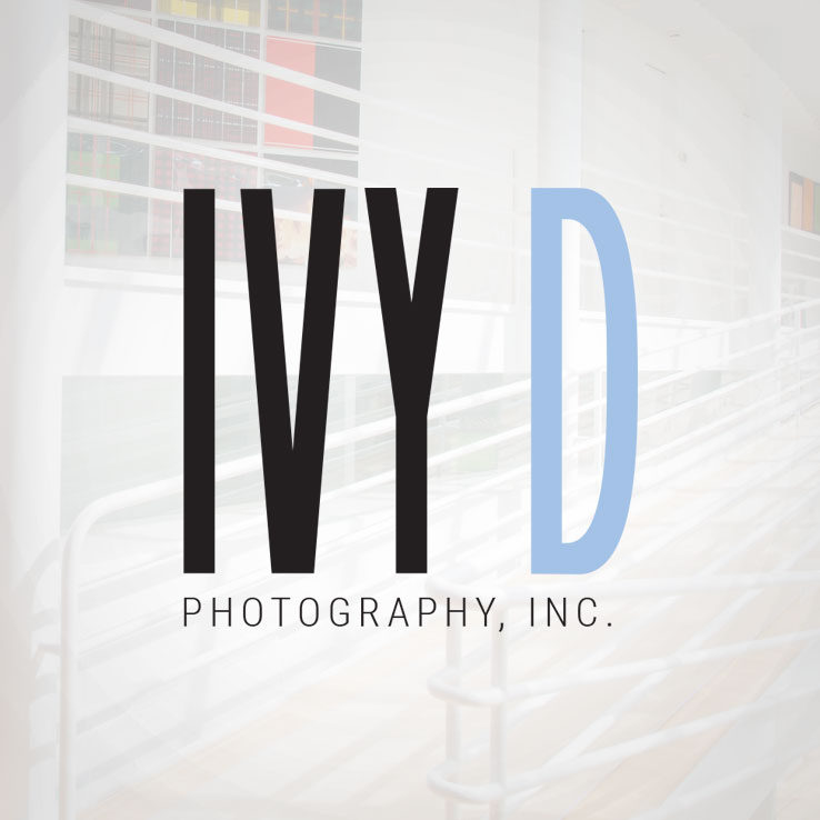 Ivy D Photography Logo