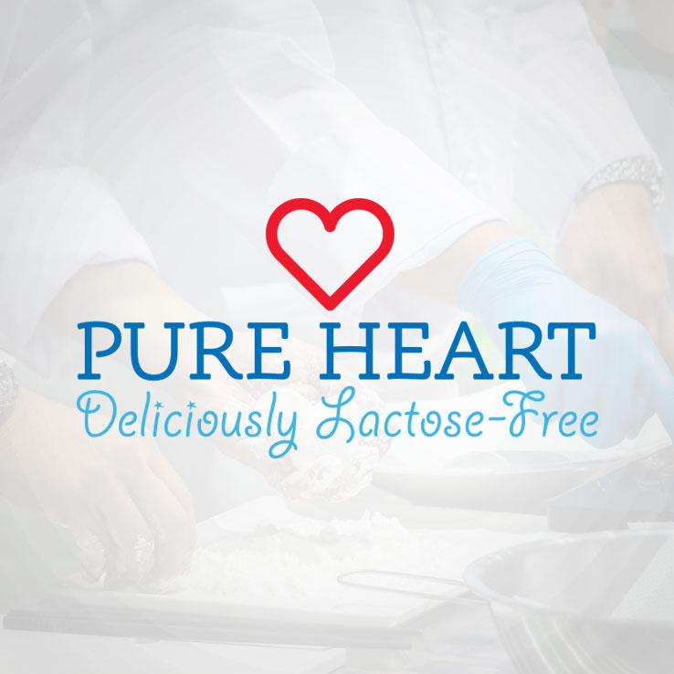 Pure Heart Logo