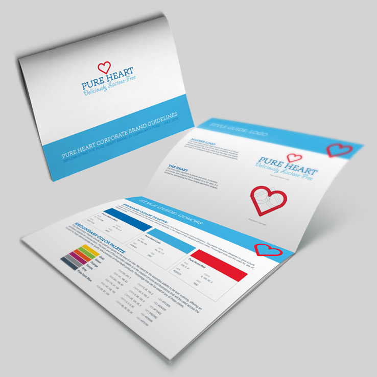 Pure Heart Brand Guidelines