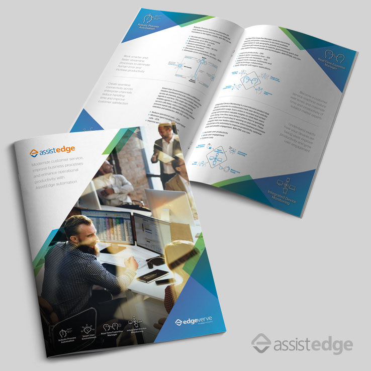 AssistEdge Brochure